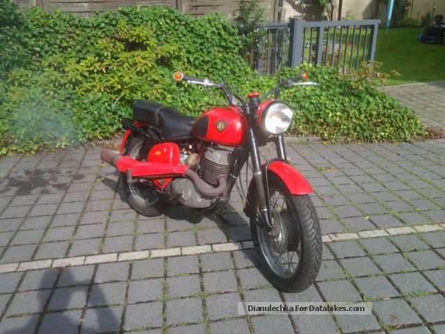 Maico  250 M / B 1964 Vintage, Classic and Old Bikes photo