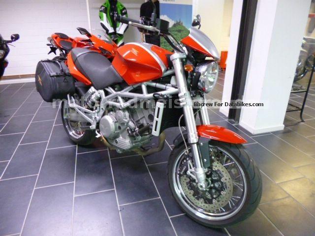 Moto Morini  9 1/2, top condition 2008 Naked Bike photo