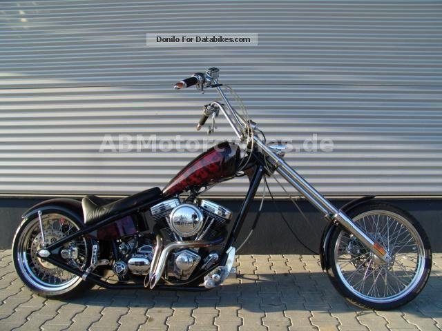 2006 Indian  Custom 1800cc RevTec show bike - Bargain Motorcycle Chopper/Cruiser photo