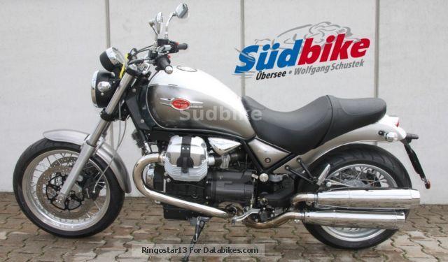 2014 Moto Guzzi  Ballagio Motorcycle Chopper/Cruiser photo