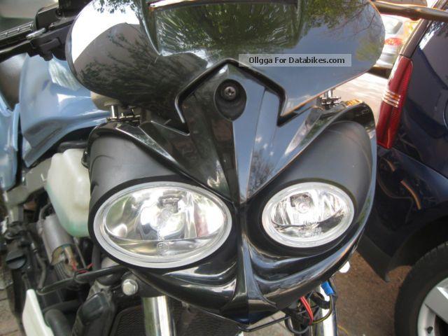 1992 Kawasaki  EX500 a Motorcycle Motorcycle photo