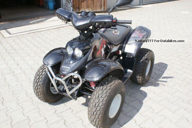 2013 Explorer  Defender 50 *** street legal *** Motorcycle Quad photo