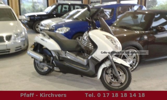 2014 Lifan  \125cc.4Takt, 0 KM, only 1499, - € Motorcycle Scooter photo