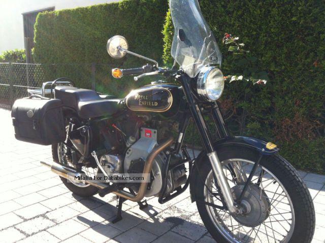 Royal Enfield  Diesel 2006 Motorcycle photo