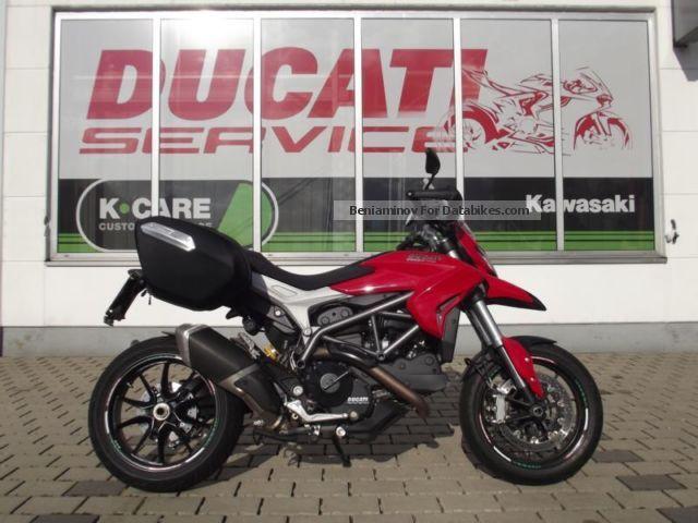 2014 Ducati  Hyper Strada 821, Pirna Motorcycle Sport Touring Motorcycles photo