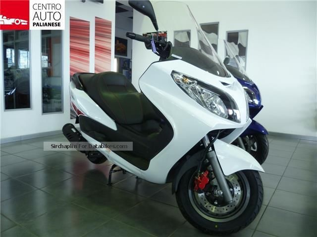 2012 Linhai  420? ? 400 QUATTROCEN TO IE TUO DA? 63 AL MESE? Motorcycle Scooter photo