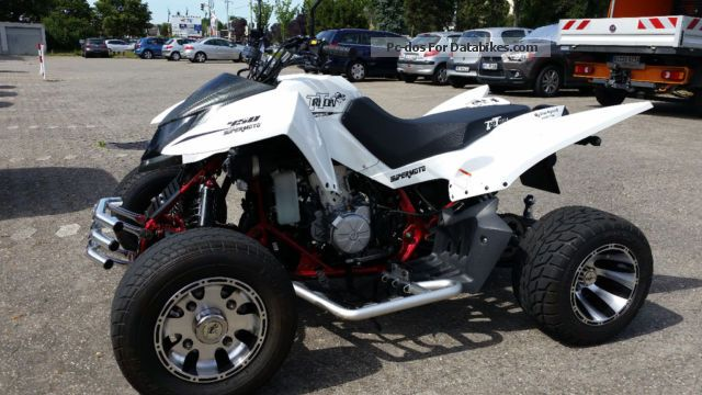 2013 triton supermoto 450 lof 38ps gpr deeptown 130kmh. Black Bedroom Furniture Sets. Home Design Ideas