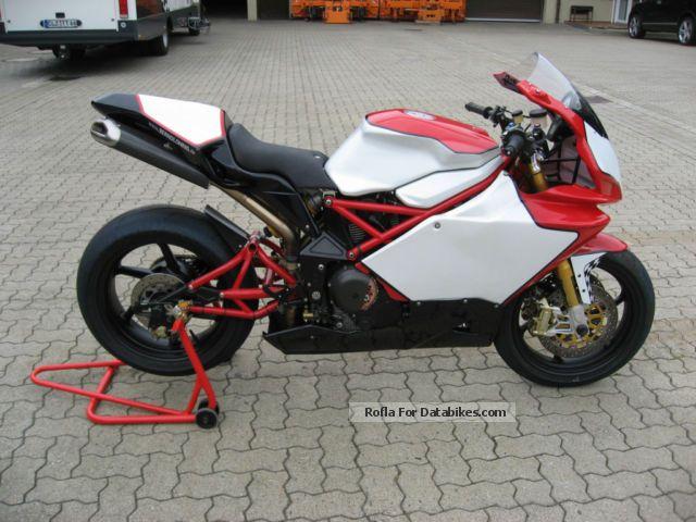2012 Bimota  DB 5 R ready to race Motorcycle Racing photo
