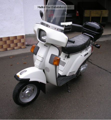 Puch  Scooter 1983 Scooter photo