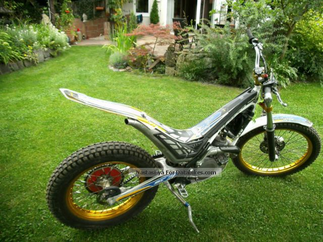Sherco  2012 2012 Other photo