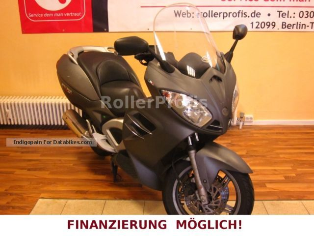 2011 Malaguti  Spidermax GT 500 Motorcycle Scooter photo