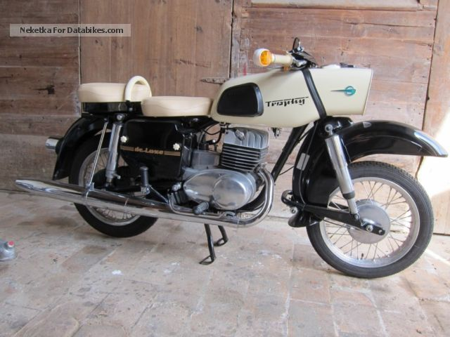 Mz  ES 250-1 1971 Vintage, Classic and Old Bikes photo