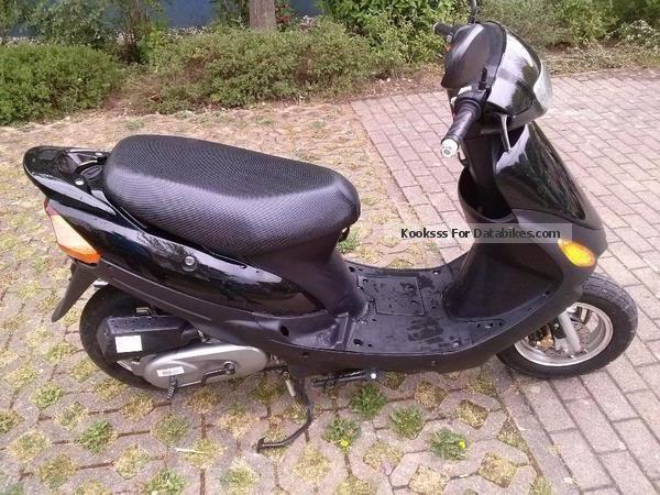2006 Italjet  Jinan Qingqi (QM50QT-6) +++ Already registered ++ Motorcycle Scooter photo