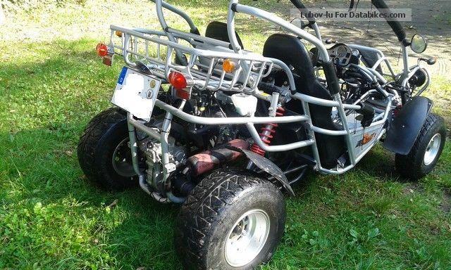 2007 pgo buggy 250cc bugrider. Black Bedroom Furniture Sets. Home Design Ideas