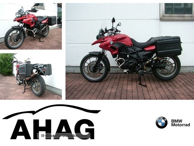 2014 BMW  F 700 GS Motorcycle Other photo