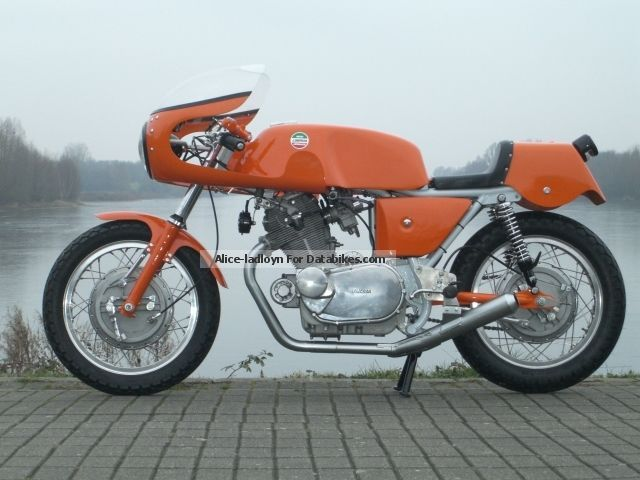 Laverda  SFC Replica 1972 Vintage, Classic and Old Bikes photo