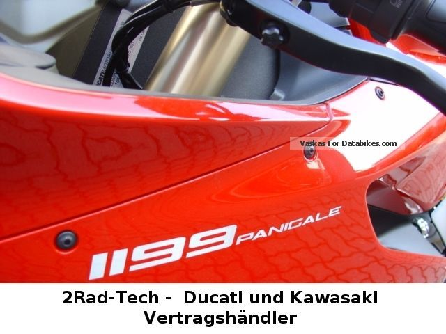 Ducati Panigale V Owners Manual
