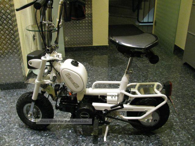 Benelli  city bike 1982 Other photo