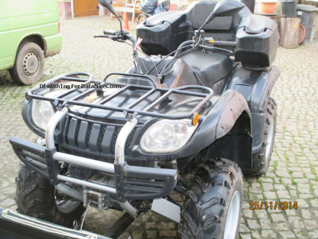 2011 Other  Quad Campell Alpina Di Renania Motorcycle Quad photo