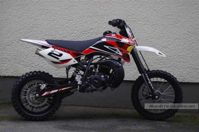 2014 Italjet  XXL 56 kids bike Motorcycle Dirt Bike photo