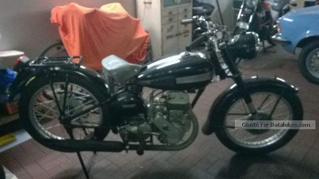 Other  Terrot 350 HTCL 1949 Vintage, Classic and Old Bikes photo