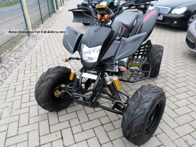 2014 Bashan  Sport Quad BS-7 Motorcycle Quad photo