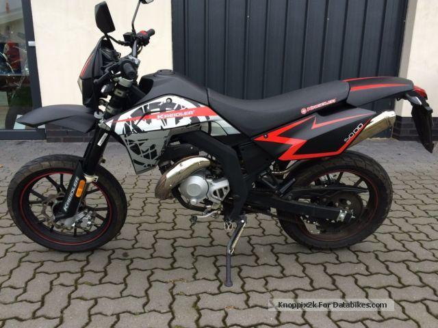 2013 kreidler super moto 50cc. Black Bedroom Furniture Sets. Home Design Ideas