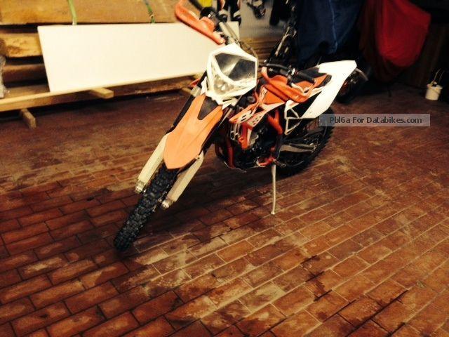 2014 Beta  RR400 Motorcycle Enduro/Touring Enduro photo