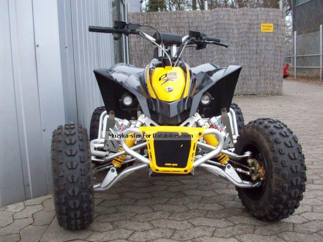 2012 Can Am  DX 90 X (Child ATV) Motorcycle Quad photo