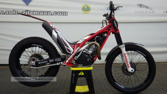 2015 Gasgas  TXT 300 PRO RACING Motorcycle Other photo