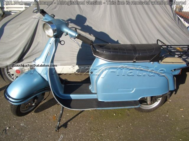 Zundapp  Zündapp R 50561003 1968 Vintage, Classic and Old Bikes photo