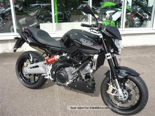 2014 Aprilia  Shiver 750, Shiver + ABS + 2014 + official mod. + Motorcycle Naked Bike photo