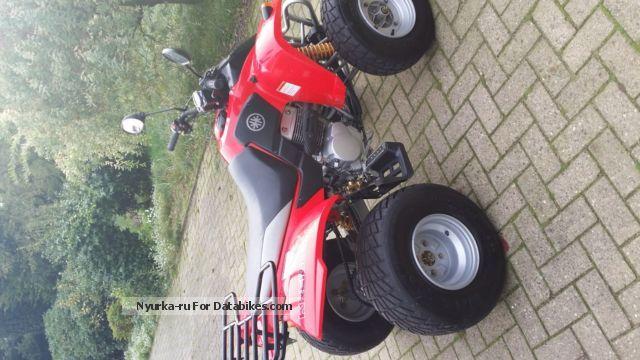 2011 Kreidler  Mustang quad 250cc Motorcycle Quad photo