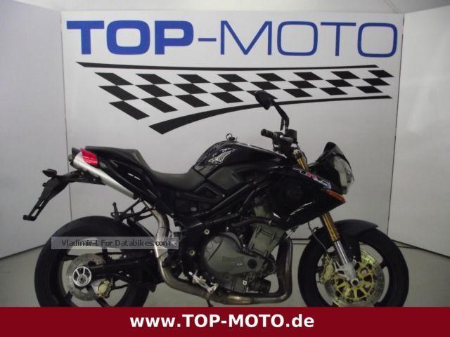 Benelli  TNT 899, MOT New Dealer Pr. € 5800 2010 Naked Bike photo