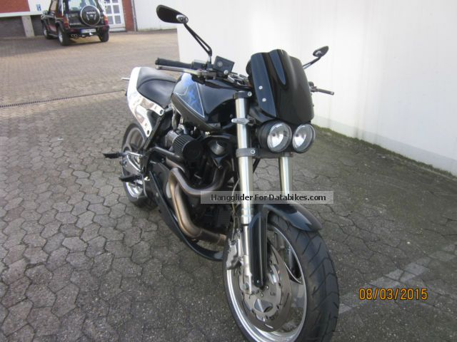 Buell  X1 in fantastic condition 2001 Naked Bike photo