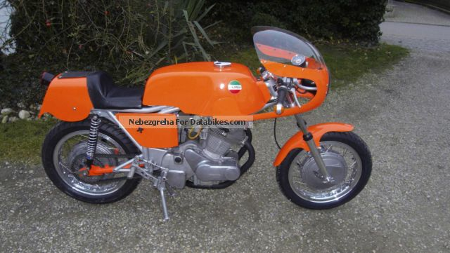 1969 Laverda  750 SFC Replica SF Motorcycle Motorcycle photo
