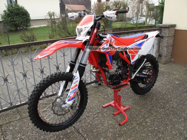 2015 Beta  RR 350 Factory new vehicle Motorcycle Enduro/Touring Enduro photo