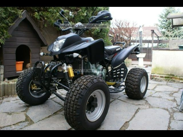 2013 Bashan  BS250-11b Motorcycle Quad photo
