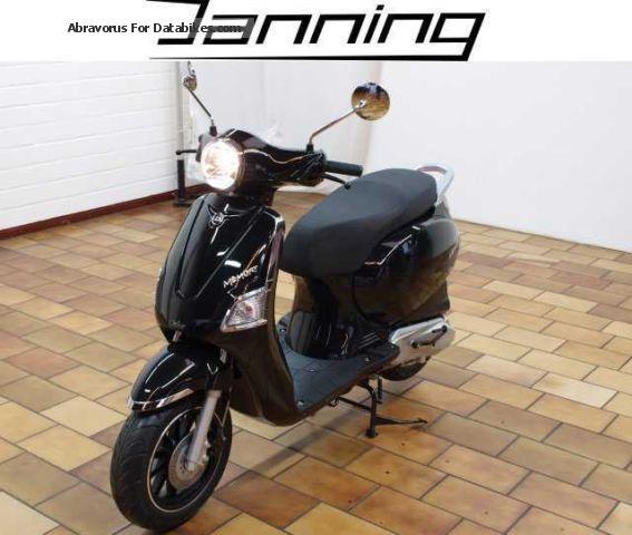 2015 Beeline  Memory 125 warranty until Jan. 2017 Motorcycle Scooter photo