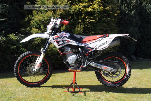 2014 beta rr 125 lc extras no yamaha husqvarna. Black Bedroom Furniture Sets. Home Design Ideas
