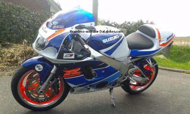 1999 SMC GSX