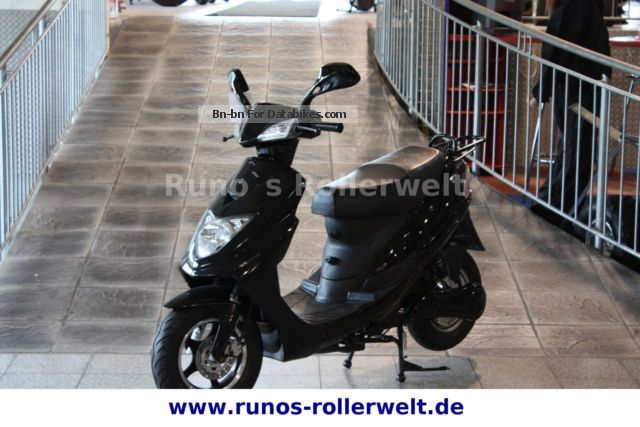 Kreidler  REX 50 electric 2013 Electric Motorcycles photo