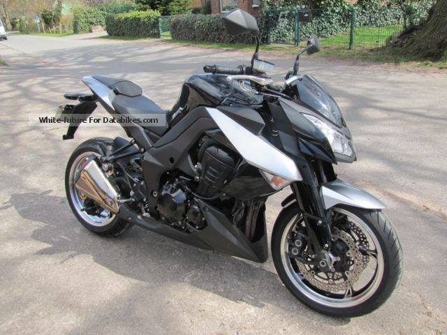 2010 Keeway  Z 1000 ABS Motorcycle Sport Touring Motorcycles photo