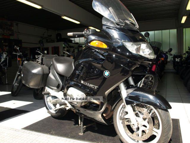 2004 Blata  R 1150 RT Motorcycle Tourer photo
