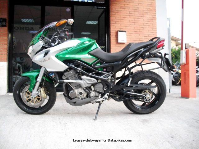 2010 Benelli  TRE 1130 K, FINANZIAMENTI PERMUTE Motorcycle Other photo