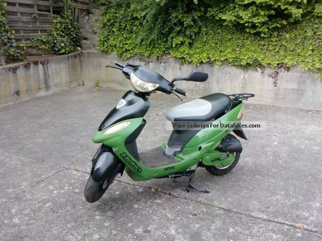 2007 Other  JSDSOQT-13 Motorcycle Scooter photo