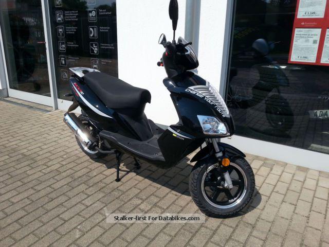 2014 Motobi  Imola 50 Motorcycle Scooter photo