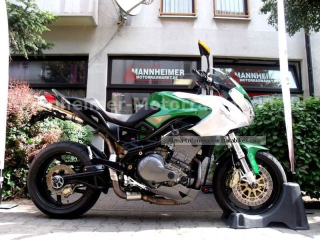 2008 Benelli  TRE1130K, ACTIVE package SALE Motorcycle Sport Touring Motorcycles photo