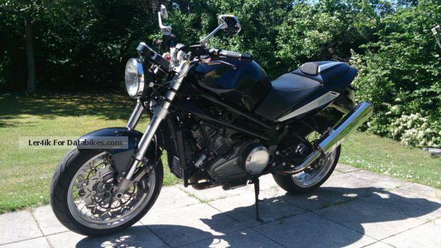 2007 Mz  1000 N Motorcycle Naked Bike photo