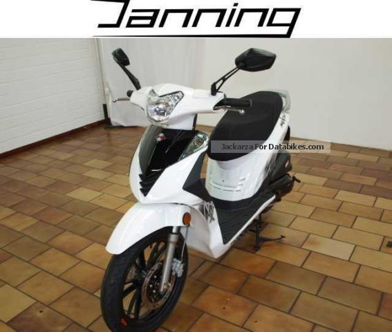 2015 Motowell  Mexon 125 4T 4 year warranty from EZ Motorcycle Scooter photo
